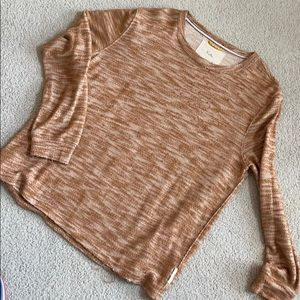 Koto pull over shirt